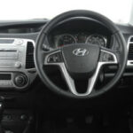 Hyundai i20 Review :: Test Drive