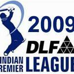 IPL 2009 and beyond
