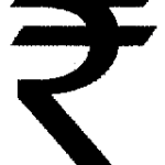 New symbol for Indian Rupee Announced